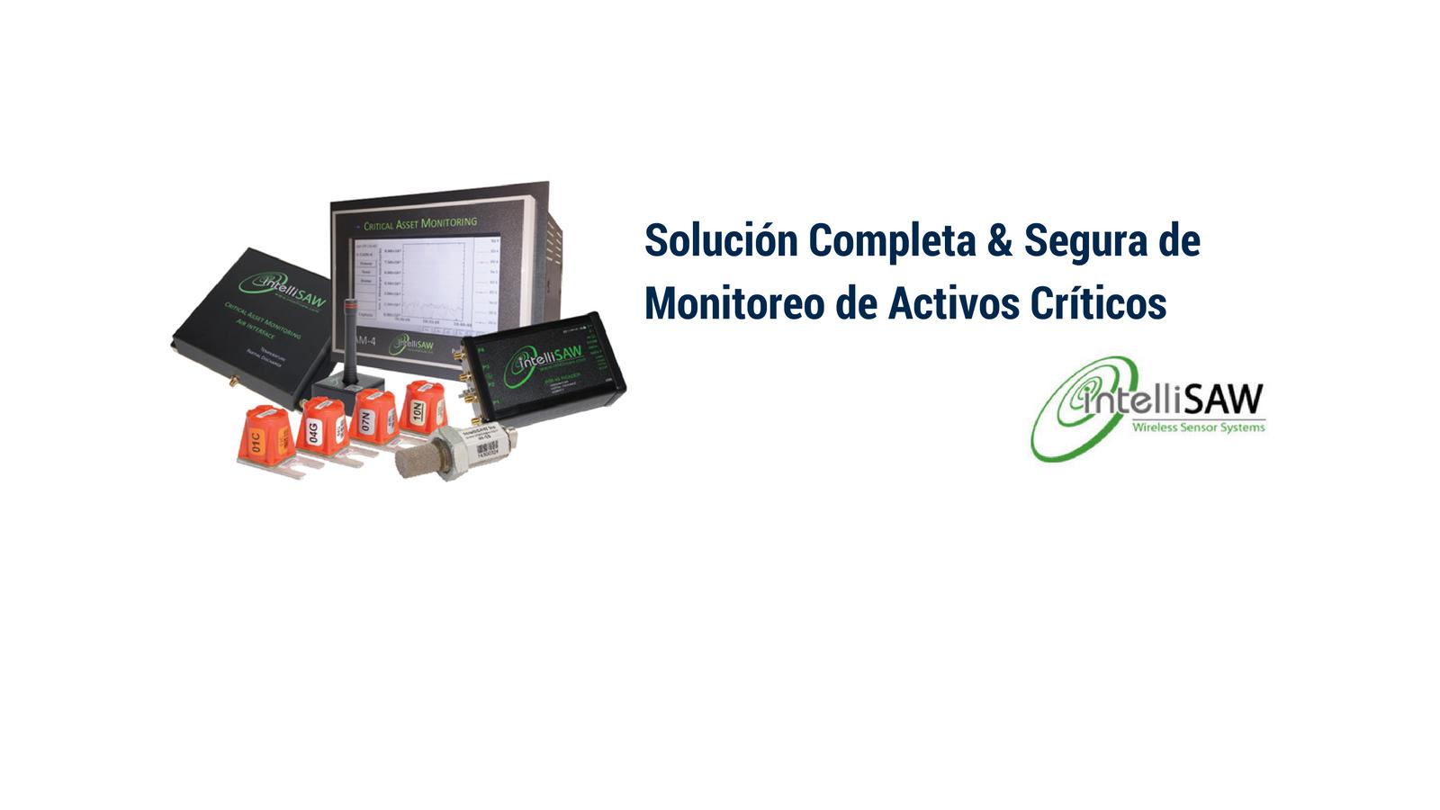 Monitoreo de Activos Críticos